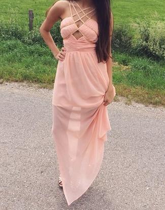 Kleid mit Überrock - (Mode, Kleid, Kleidersuche)