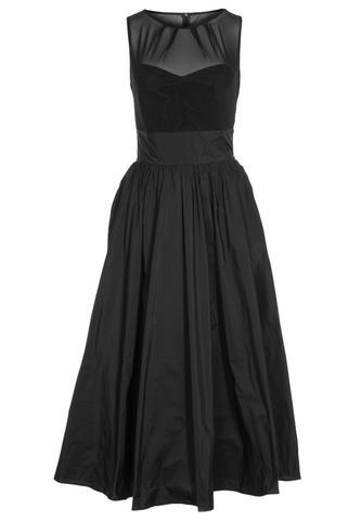 Kleid Ansicht 1 - (Kleid, Schmuck, Hochzeit)