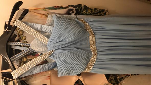 Kleid  - (Mode, Kleid, umnähen)