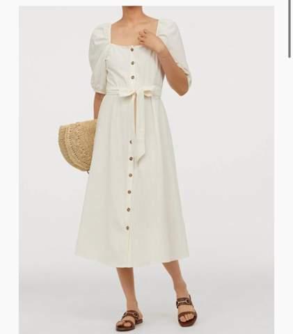 Kleid undurchsichtig machen?