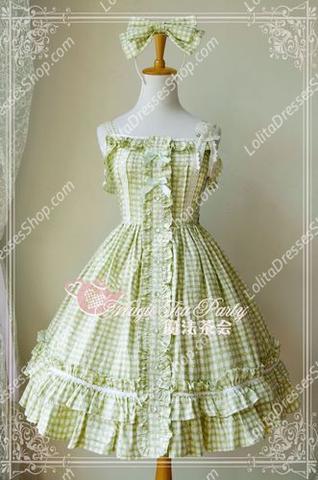 Kleid vorne - (Kleidung, Kleid, nähen)
