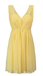 Kleid - (Sommer, Kleid, anziehen)