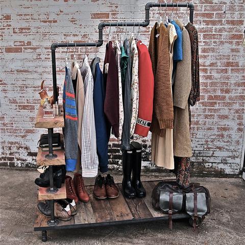 Kleiderständer Selber Bauen kleiderständer selbst bauen aus kupferrohren haushalt handwerk
