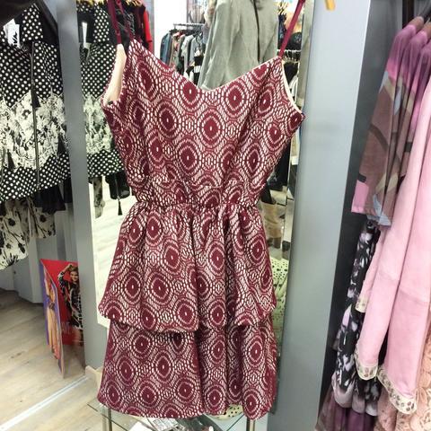 Vorne  - (suche , Kleid, Shopping)