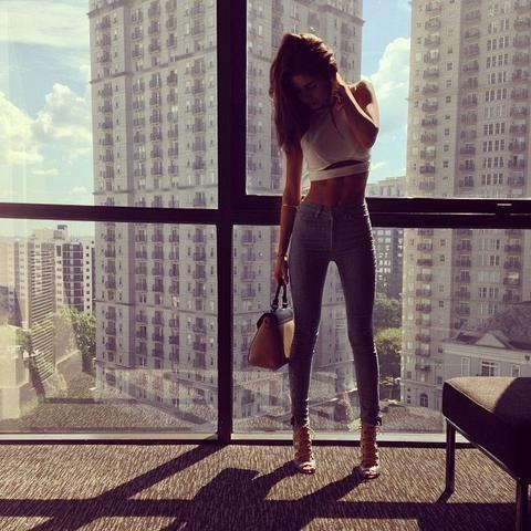 Dubai Fashion Bloggers Instagram