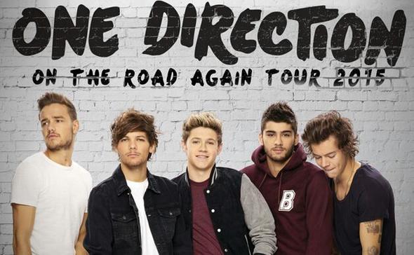 on the road again tour 2015 - (Konzert, minderjährig, Event)