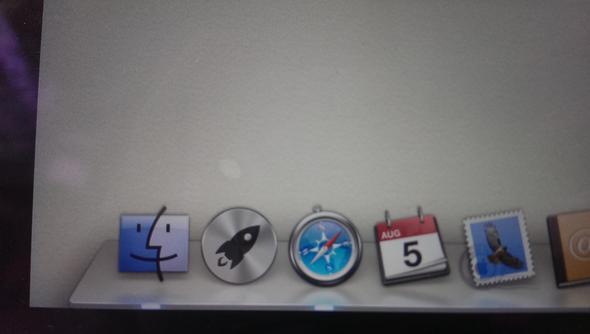 Macbook Pro (Fleck Display) - (Reparatur, Macbook, Behandlung)