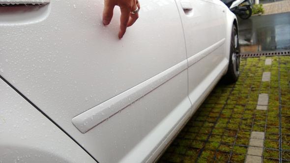 Kleiner Lackschaden Am Auto Kosten Lack