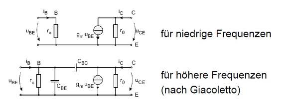 transistor - (Physik, Elektronik, Elektrotechnik)