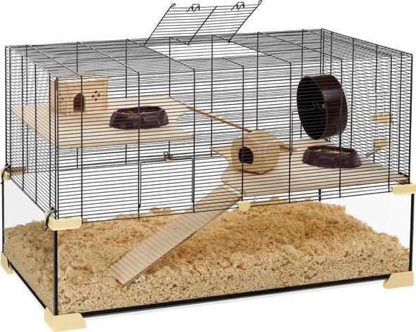 Mäuseheim :) - (Tiere, Tipps, Maus)