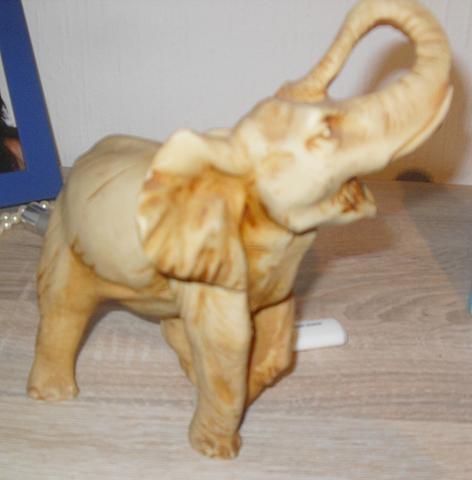 eee - (Knochen, elefant, Elfenbein)