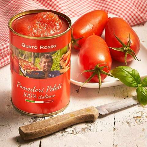 Cooking - How do you cook your tomato sauce - secret ingredient?