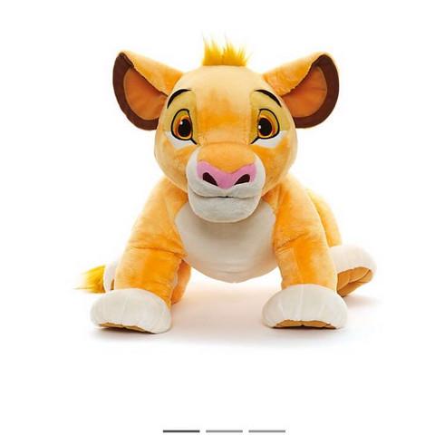 coccoloneanimaliregaloNatale giocattolo King Lion The The King kiuPXZ
