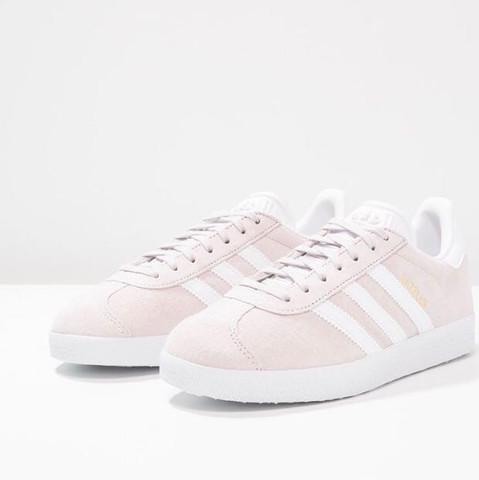 Adidas Gazelle - (Schuhe, lila)