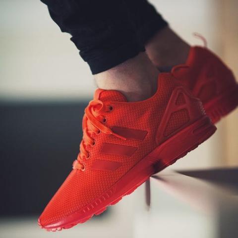 Adidas zx flux - (Liebe, Schuhe)