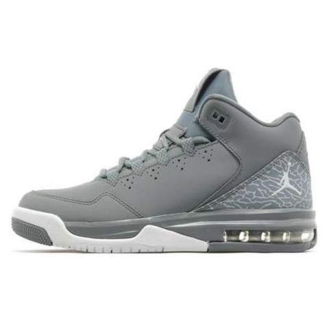 wholesale dealer 7985b 1cd4b Nike Jordan Flight Origin - (Mädchen, Nike, grau)
