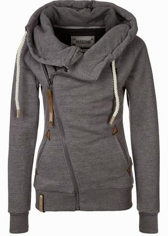 Der Pullover - (Kleidung, Hoodie)