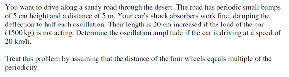 Bild - (Physik, Resonanz, Oszillation)