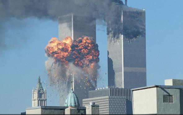 Könnt ihr euch noch erinnern was ihr am 11. September 2001 gemacht habt?