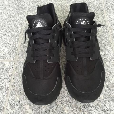 Von vorne - (Sex, Schuhe, Nike)