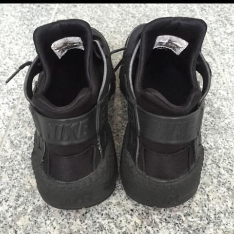 Von hinten  - (Sex, Schuhe, Nike)