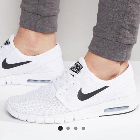 Des hier - (Mode, Schuhe, Nike)