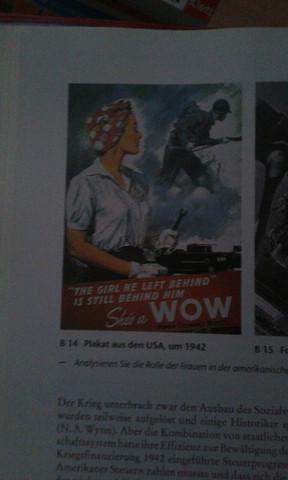 Bild - (Frauen, Geschichte, USA)