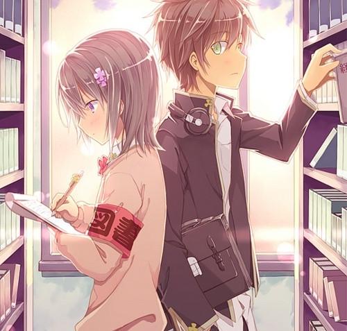 Könntet ihr mir sagen wie dieses anime heißt - (Anime, Manga)