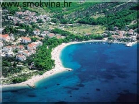 Promajna - (Strand, Kroatien, Steine)