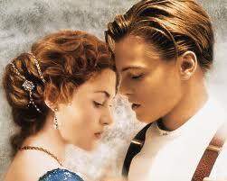 ein weiteres Beispiel - (Haare, Rosen, Titanic)