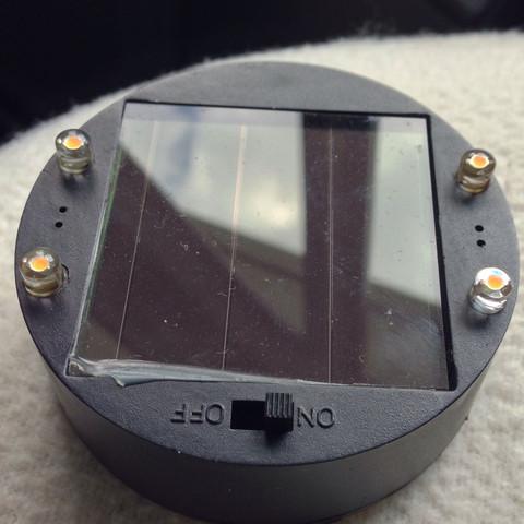 LED, Solar - (Auto, Umfrage, Wohnmobil)