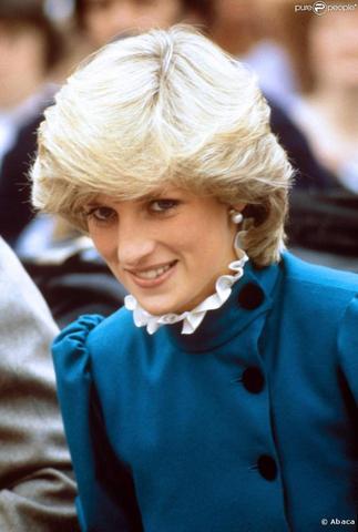 Konnt Ihr Mir Was Du Der Lady Diana Frisur Sagen Haare