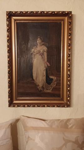 Bild 2 - (Kunst, Wert, Gemälde)