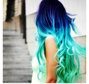 Haare farben friseur oder selbst