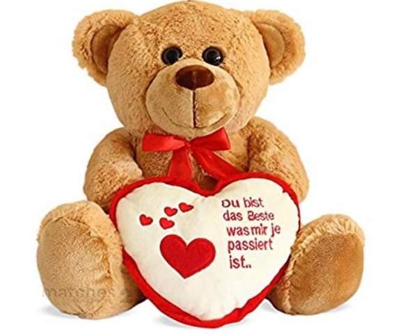 Könnte ich meinem Freund sowas zum Valentinstag schenken
