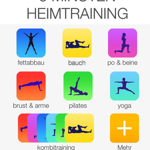 Diese bewegungen jeden tag - (Gesundheit, Sport, Ernährung)