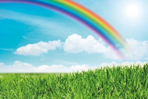 Regenbogen - (Wissenschaft, Regenbogen)