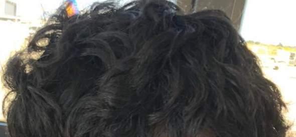 Könnte man aus diesen Haaren locken ohne Dauerwelle machen?