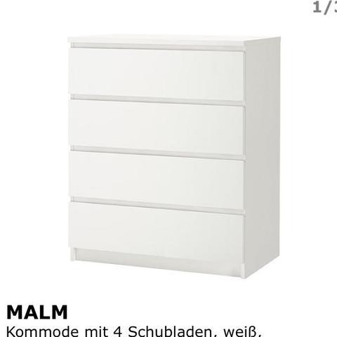 Konnte Man Diese Ikea Kommode Als Kleiderschrank Benutzen Wie Ist