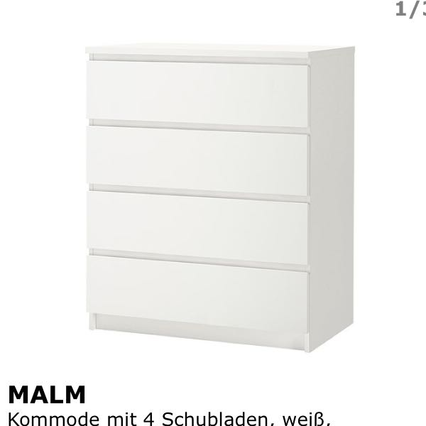 k nnte man diese ikea kommode als kleiderschrank. Black Bedroom Furniture Sets. Home Design Ideas