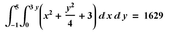 Aufgabe - (Mathematik, integralrechnung)