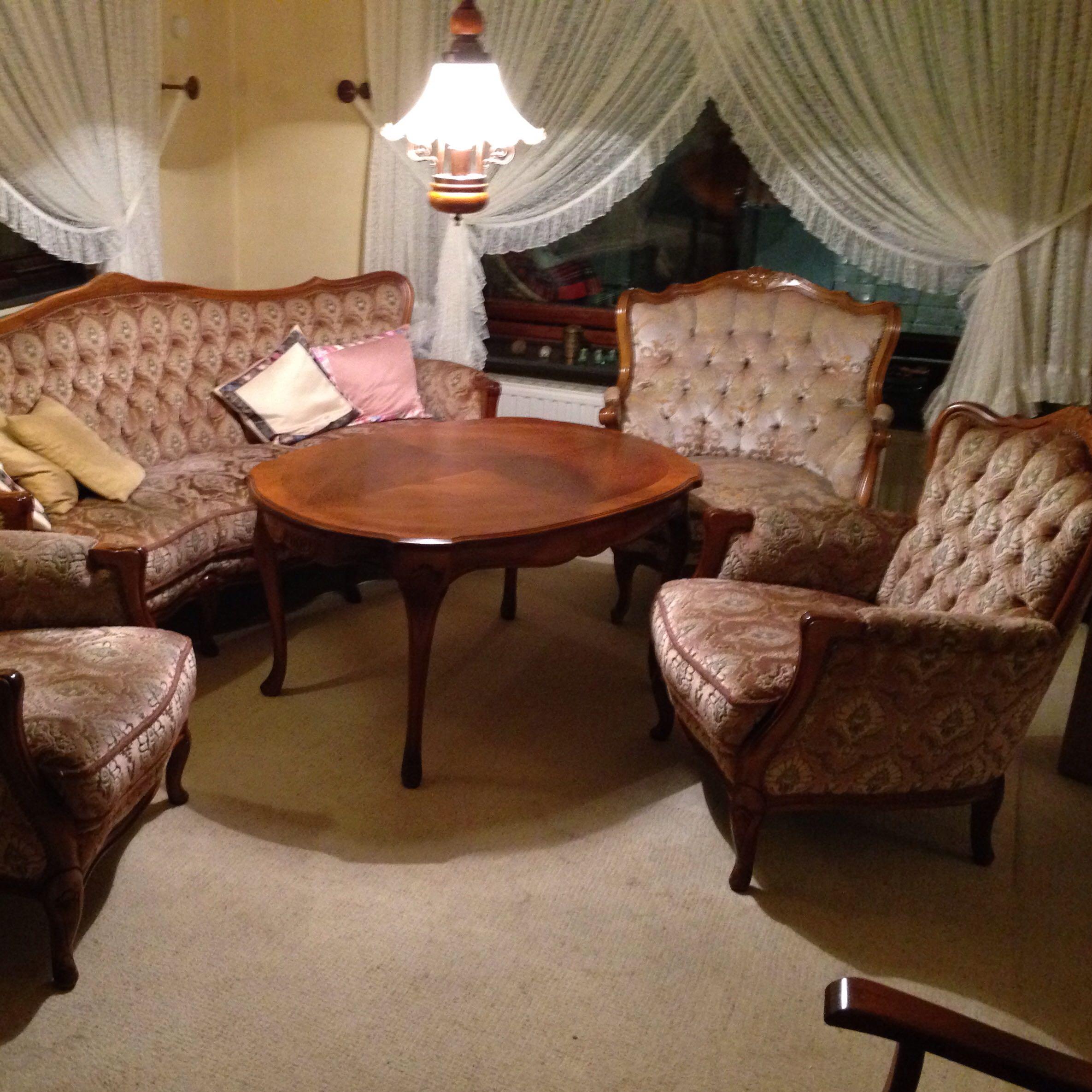 Wohnzimmer Modern Antik – vitaplaza.info