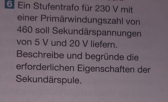 Könntet ihr mir bitte bei diese Physikaufgabe helfen?