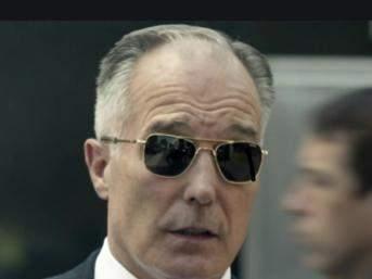 Könntet ihr mir sagen was das für eine Sonnenbrille ist oder wie die heißt?