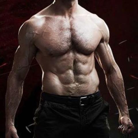 Körper wie Hugh Jackman? (Training, Muskeln, DC)
