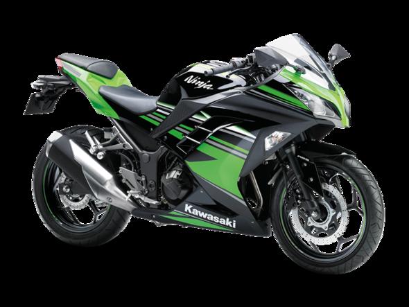 Ninja 300 (Krt edition) - (Auto und Motorrad, Motorrad, Körpergröße)