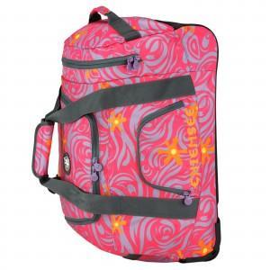 Koffer als Handgepäck? - (Reise, Flugzeug, Gepäck)
