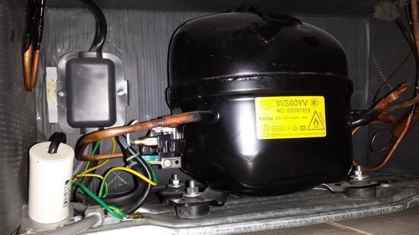Amerikanischer Kühlschrank Kühlt Nicht Mehr : Kühlschrank kompressor warm kühlt nicht kühlschrank kühlt nicht