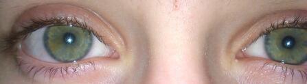augenfarbe:) - (Beauty, Augen, Aussehen)