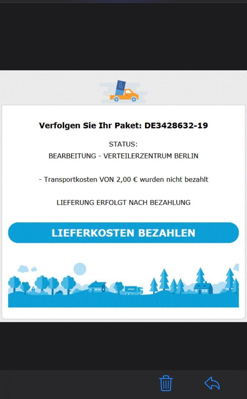 E Mail Von Paypal